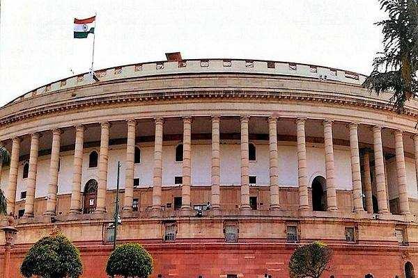 संसद के नए भवन का निर्माण दिसम्बर 2020 से