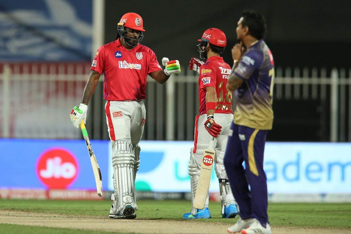 IPL : पंजाब ने कोलकाता को आठ विकेट से पीटकर लगातार पांचवीं जीत दर्ज की