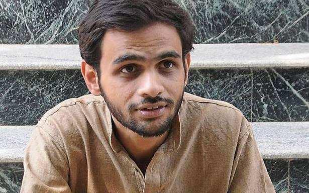उमर खालिद की हिरासत 20 नवंबर तक बढ़ायी गयी