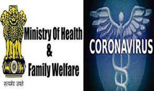 दिल्ली में कोरोना के सक्रिय मामलों में कमी