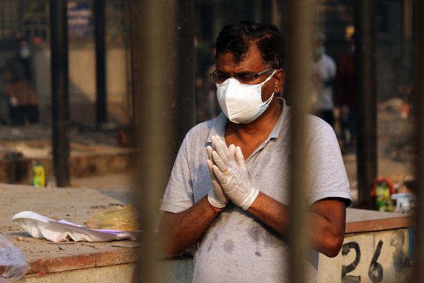 देश में पिछले 24 घंटे में कोरोना संक्रमण के नये मामले 3.92 लाख , 3,684 मौत , 3.08 लाख संक्रमित ठीक हुए