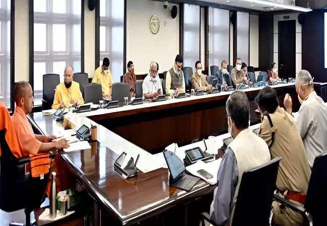 योगी सरकार सख्त, जमाखोरों पर होगी कार्रवाई