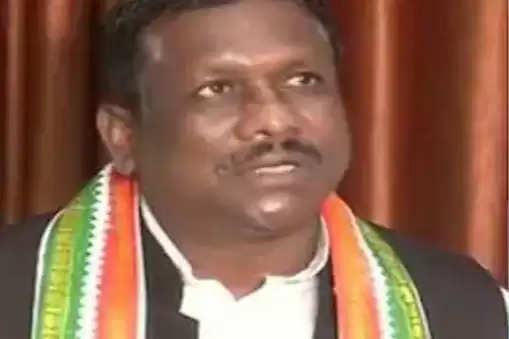 रायपुर:तीन-चार मंत्रियों का पत्ता कटने वाला है-बृहस्पत सिंह