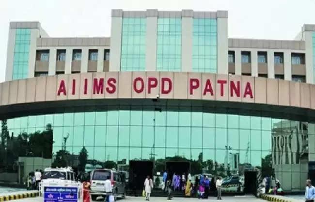 Newspoint24 / newsdesk Patna AIIMS: Antibodies were already found in 50% of the children