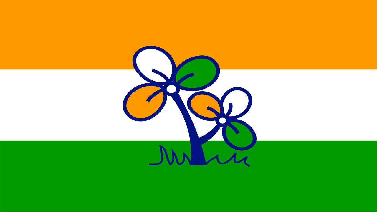 तृणमूल ने बंगाल में 193 सीटों पर बनायी बढ़त