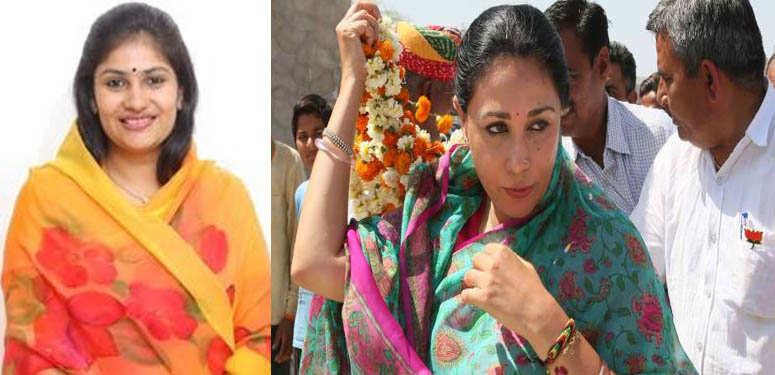 राजसमन्द में जनता के विश्वास को कायम रखेंगे-दीया कुमारी
