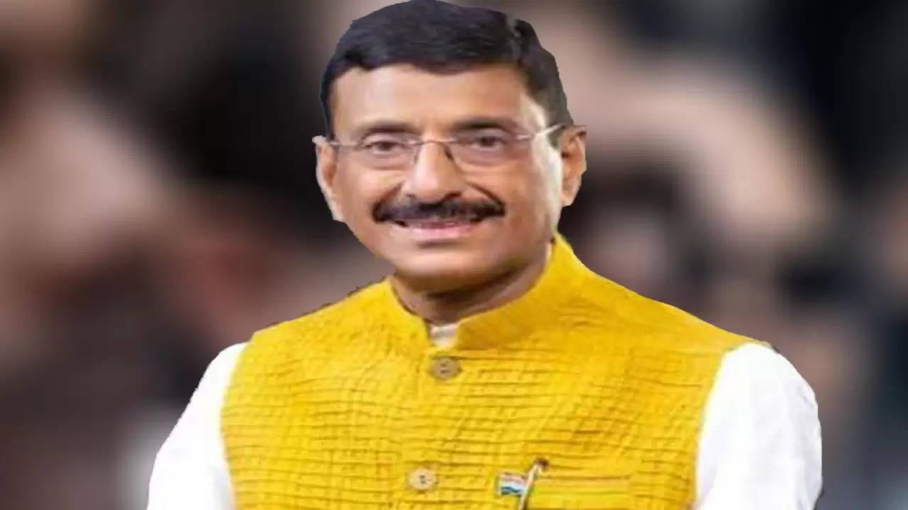 भाजपा सांसद संजय सेठ समेत विधानसभा घेराव मामले में अन्य 28 के खिलाफ एफआईआर दर्ज