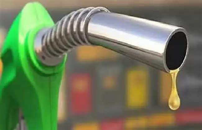 लगातार तीसरे दिन पेट्रोल-डीजल के भाव स्थिर