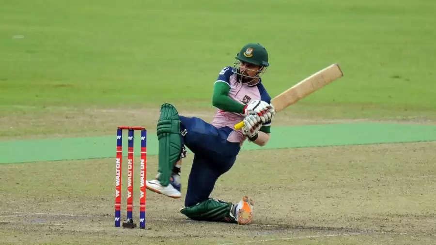 गलादेश ने बड़े स्कोर वाले तीसरे वनडे में मेजबान जिम्बाब्वे को मंगलवार को 12 गेंद शेष रहते पांच विकेट से शिकस्त