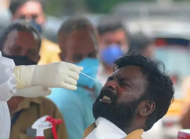 Corona cases in Kerala