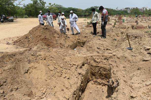 दिल्लीः ऑनलाइन पता लगेगा श्मशान घाट में जगह है या नहीं