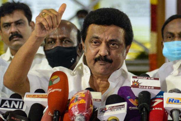 तमिलनाडु विधानसभा चुनाव 2021: स्टालिन आगे, बाकी सब पीछे