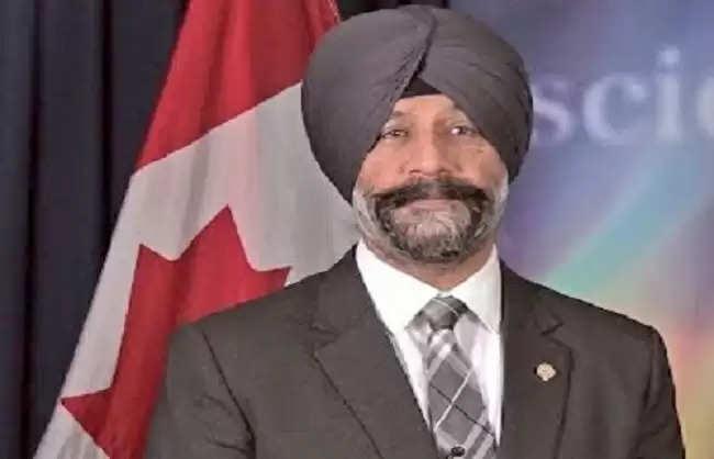 भारतवंंशी हरप्रीत कोचर बने कनाडा की पब्लिक हेल्थ एजेंसी के अध्यक्ष