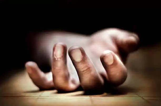 सुलतानपुर : ससुराल में युवक की हत्या, दो हिरासत में