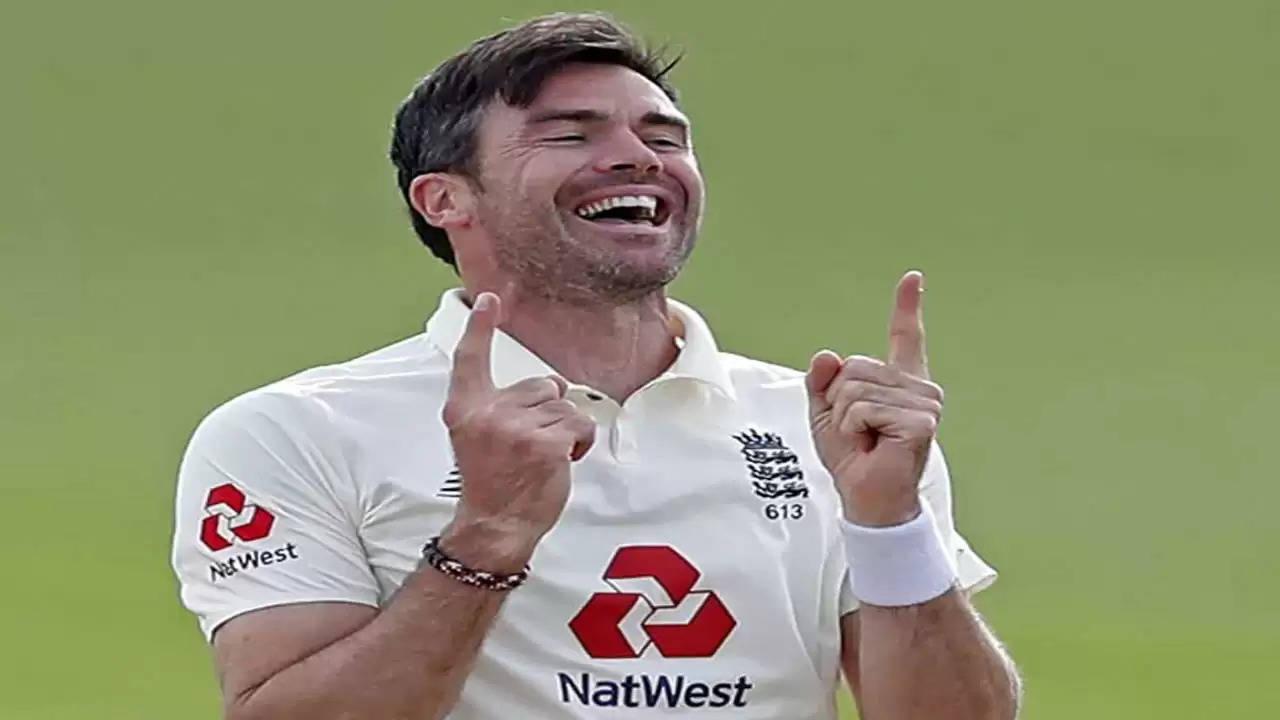 दूसरे टेस्ट में उतरते ही इंग्लैंड के सर्वाधिक टेस्ट खेलने वाले खिलाड़ी बन सकते हैं एंडरसन