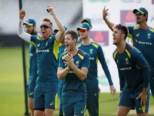 गले की सर्जरी कराएंगे ऑस्ट्रेलियाई टेस्ट क्रिकेट टीम के कप्तान टिम पेन