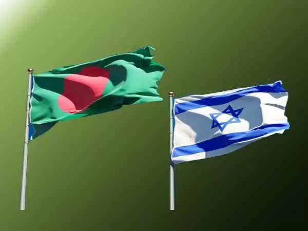 Newspoint24 / newsdesk   Bangladesh will not recognize Israel: