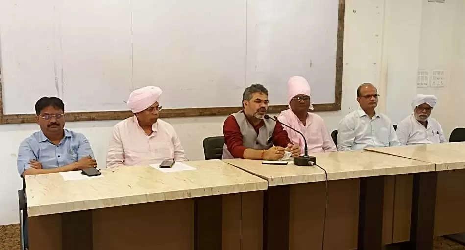 महात्मा गांधी अंतरराष्ट्रीय हिन्दी विश्वविद्यालय अमरावती में मराठी भाषा केंद्र शुरू करेगा