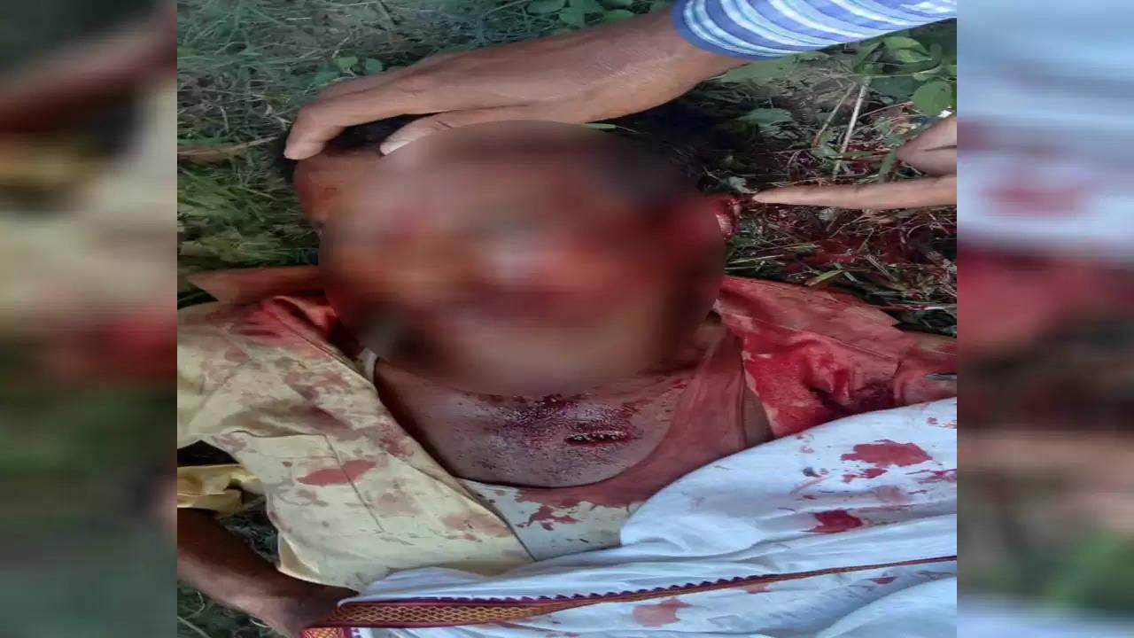 # ब्रेकिंग न्यूज़ हिंदी # बिग ब्रेकिंग न्यूज़ इन हिंदी # news in hindi # Latest hindi news # up news in hindi # हिंदी न्यूज़ लाइव # इंडिया न्यूज़ # Newspoint24 com  # बेखौफ अपराधियों  # मोतिहारी # Fearless criminals shot and killed a young  # Fearless criminals shot and killed a young
