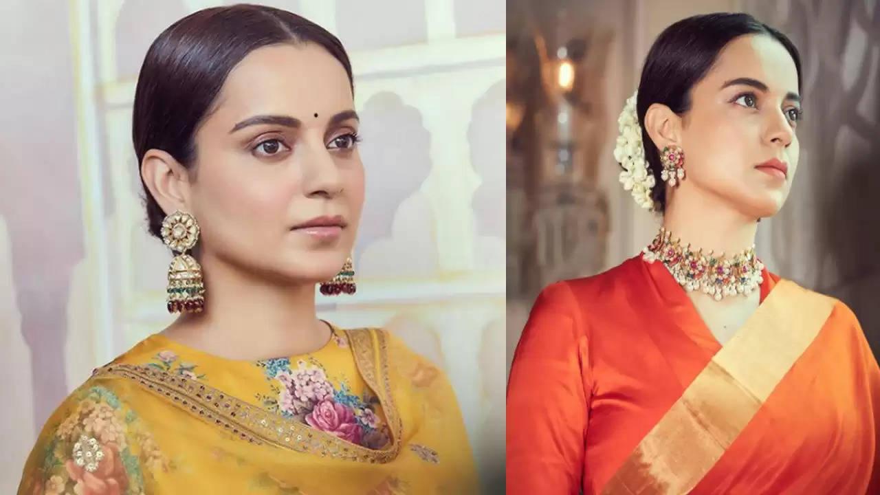अलौकिक देसाई के निर्देशन में बनने वाली फिल्म 'सीता' में मुख्य किरदार निभायेगी कंगना रनौत