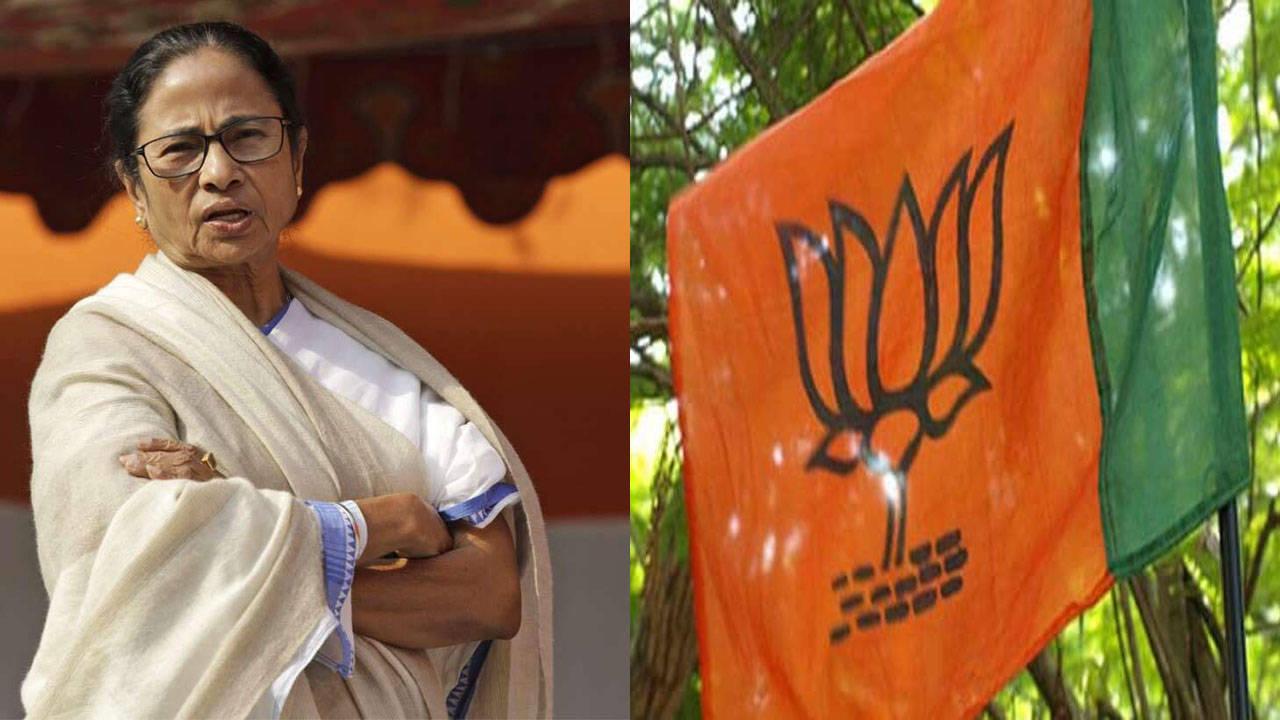भाजपा ने कहा, पश्चिम बंगाल में हिंसा राज्य प्रायोजित, गरिमा का ख्याल रखें ममता