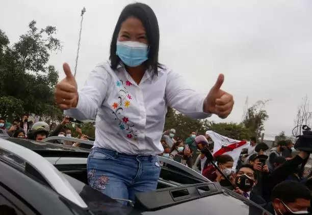 Newspoint24 /newsdesk  Fujimori wins the presidential election