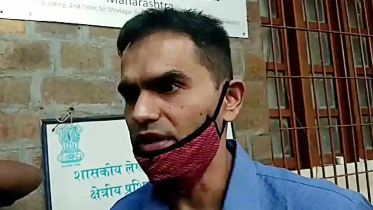समीर वानखेड़े की सुरक्षा बढ़ी, मुंबई पुलिस जारी करेगी समन
