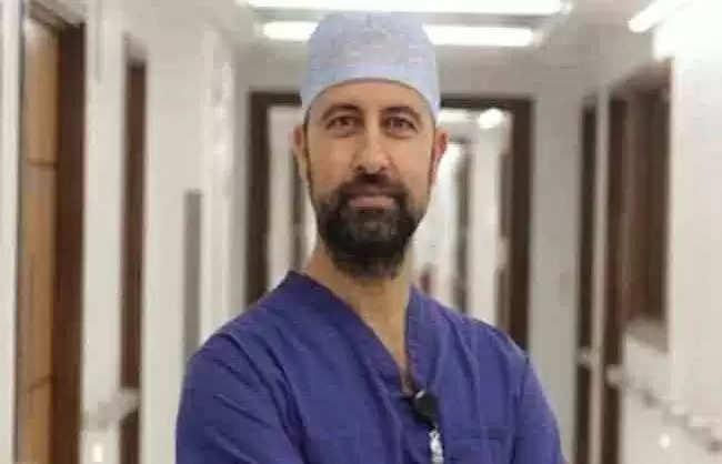 सिर से जुड़े इजरायली बच्चों को अलग कर भारतीय डॉक्टर ने बचाई जान