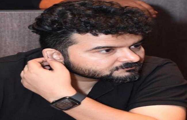 जाने-माने युवा फिल्म एडिटर अजय शर्मा का कोरोना से  निधन