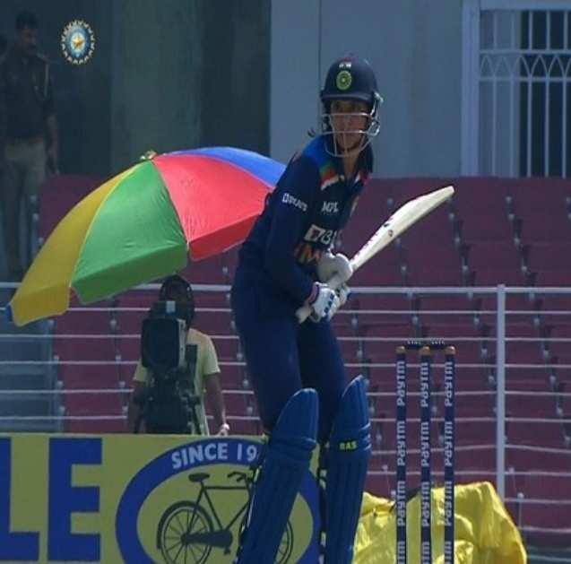 """बीसीसीआई ने """"द हंड्रेड"""" टूर्नामेंट में हिस्सा लेने के लिए चार महिला खिलाड़ियों को दिया एनओसी"""