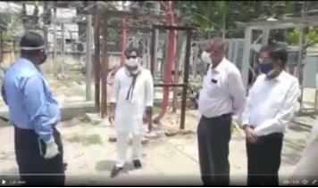 यूपी: उपकेन्द्रों पर कोविड से सुरक्षा के हों पूरे इंतजाम : श्रीकांत