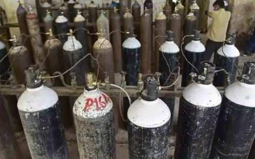 यूपी : शाही की देवरिया में आक्सीजन प्लांट शुरू करने की अपील