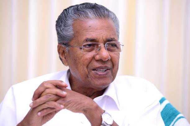 केरल के राजनीतिक इतिहास की बड़ी घटना : राज्य की जनता ने किसी पार्टी को लगातार दो बार शासन की बागडोर सौंपी