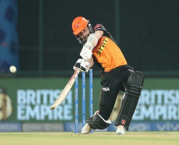 सनराइजर्स हैदराबाद ने डेविड वॉर्नर को कप्तानी पद से हटाया,केन विलियमसन होंगे टीम के नए कप्तान