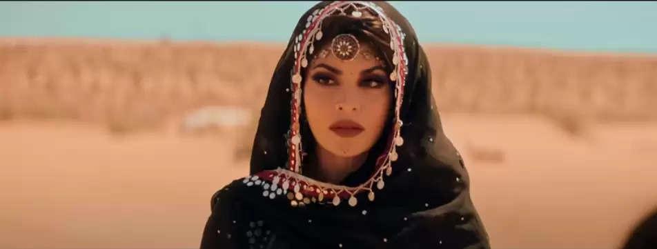 Jacqueline Fernandez and Badshah's new song 'Pani-Pani' released