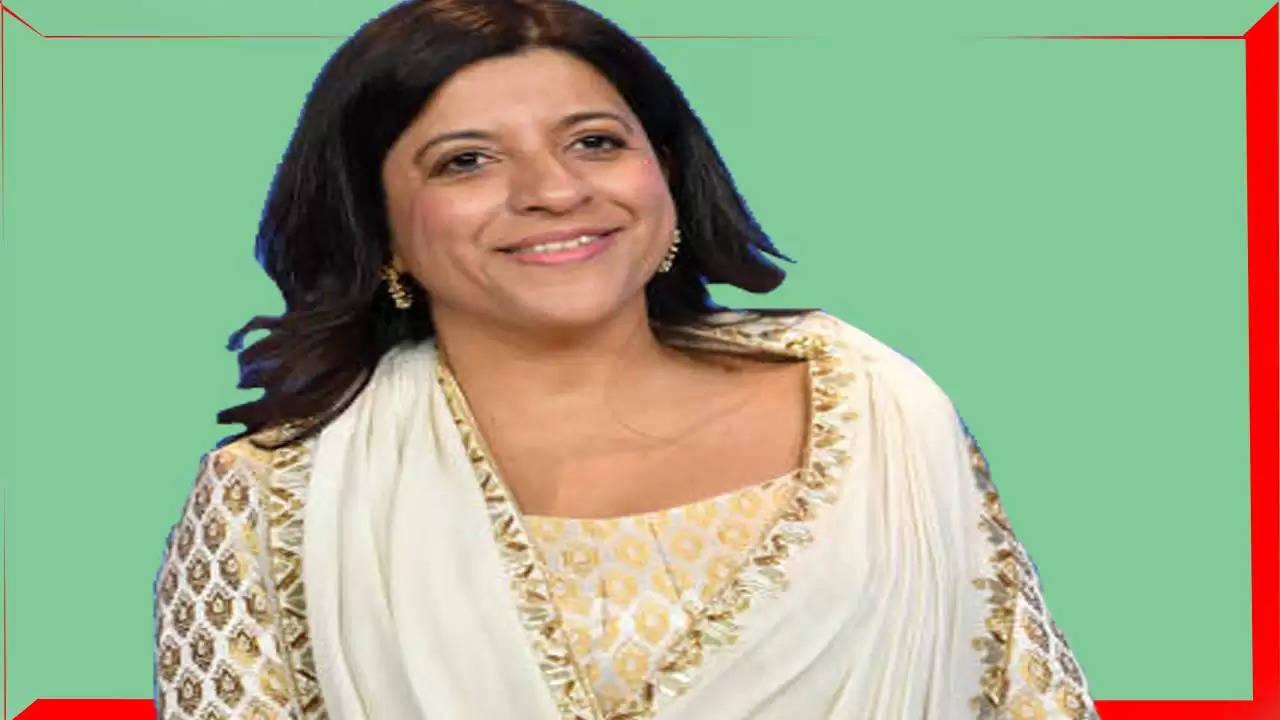 Newspoint24 / newsdesk Zoya Akhtar to make a film with Ranveer-Katrina!