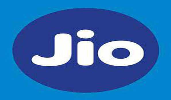 जियो दुनिया की 100 सबसे प्रभावशाली कंपनियों में शामिल