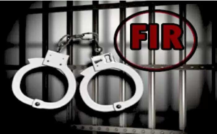 शादी समारोह में हर्ष फायरिंग मामले के आरोपित गिरफ्तार, पिस्टल सीज