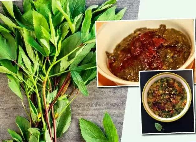 Newspoint24 /newsdesk Ambadi is rich in vitamins along with iron and folic acid