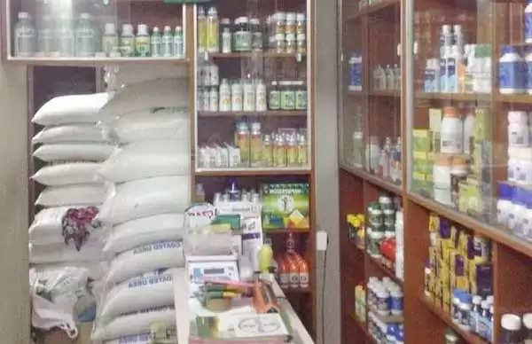 रायपुर : छत्तीसगढ़ में खाद, बीज और कीटनाशक औषधियों की गुणवत्ता की जांच जारी