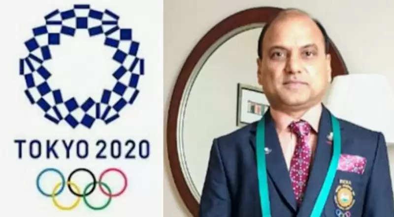 भारतीय ओलंपिक दल में कोई भी कोविड सकारात्मक मामला नहीं : सीएलओ डॉ प्रेम वर्मा