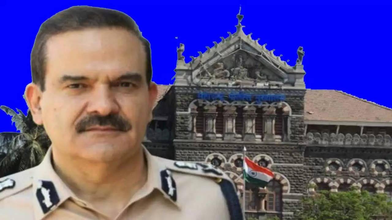 Newspoint24 / newsdesk  Parambir Singh got relief from arrest till June 15