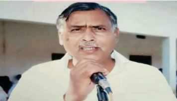 यूपी : जौनपुर में सपा के पूर्व विधायक उमाशंकर यादव का निधन