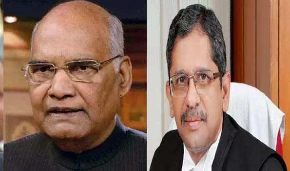 आठ उच्च न्यायालयों के मुख्य न्यायाधीश नियुक्त, पांच का तबादला