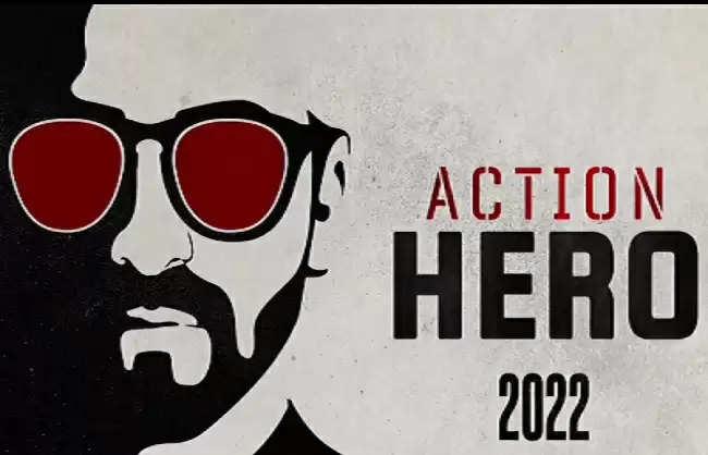 हिट फिल्मों की गारंटी आयुष्मान खुराना अब 'एक्शन हीरो' के रूप में नजर आयेंगे