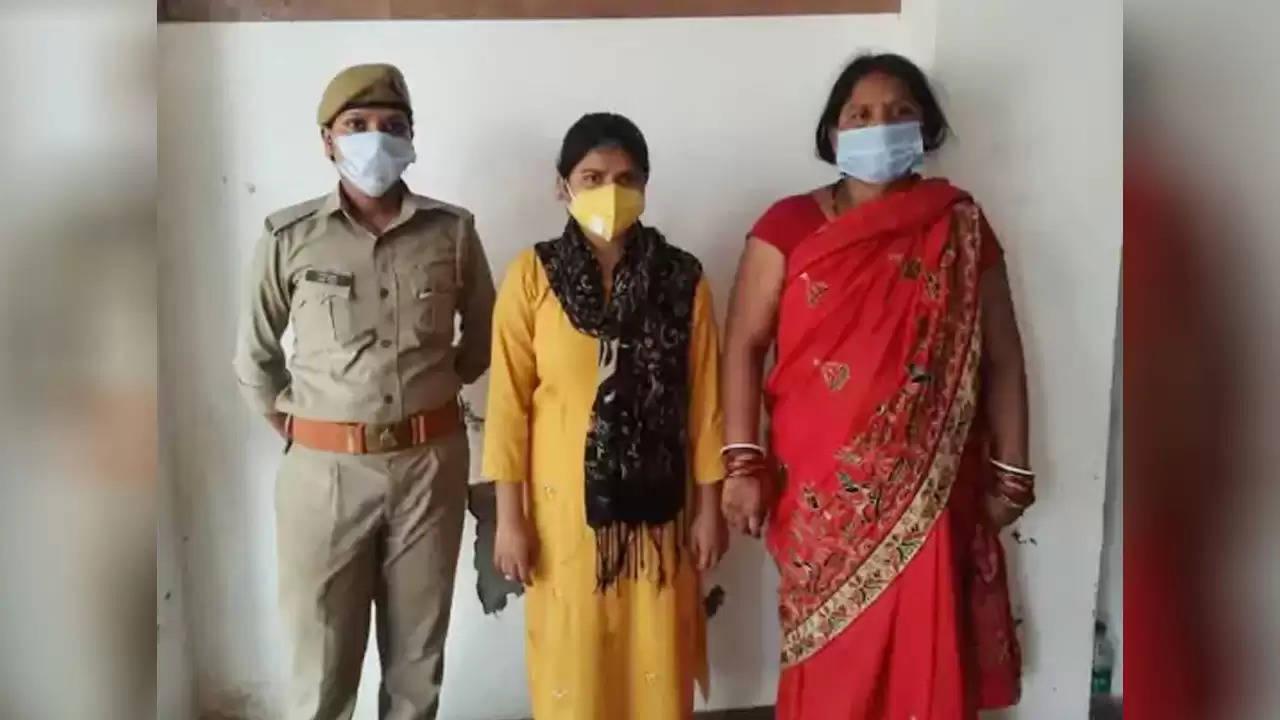 वाराणसी : सारनाथ में NEET-UG परीक्षा के दौरान दूसरे कैंडिडेट की जगह परीक्षा दे रही बीएचयू की टॉपर अरेस्ट