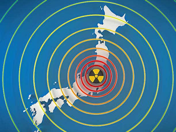 जापान में 6.8 तीव्रता का भूकंप