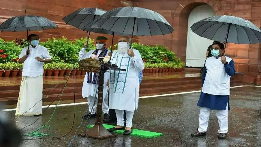संसद में ऐसी नकारात्मक मानसिकता कभी नहीं देखी गई: प्रधानमंत्री मोदी