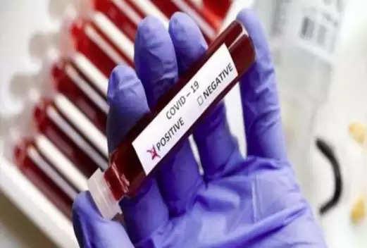 झारखंड के गोड्डा में सबसे अधिक 22 नए मरीज मिले