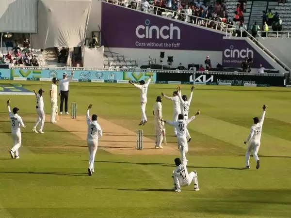 कोरोना के कारण भारत और इंग्लैंड के बीच खेले जाने वाला पांचवां टेस्ट रद्द